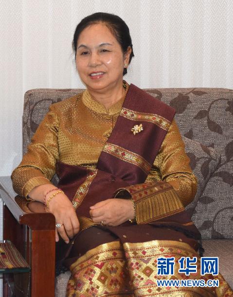 老挝驻华大使:中国减贫成就在人类历史发展上绝无仅有