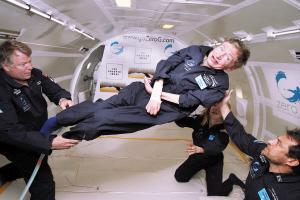 打个火箭去太空 太空旅行开始接受预定了?
