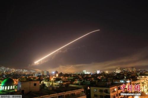 硝烟再起,叙利亚乱局走向何方?