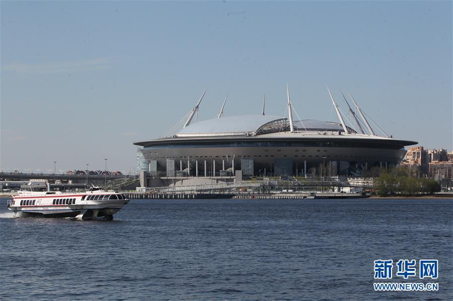(国际)(2)圣彼得堡掠影