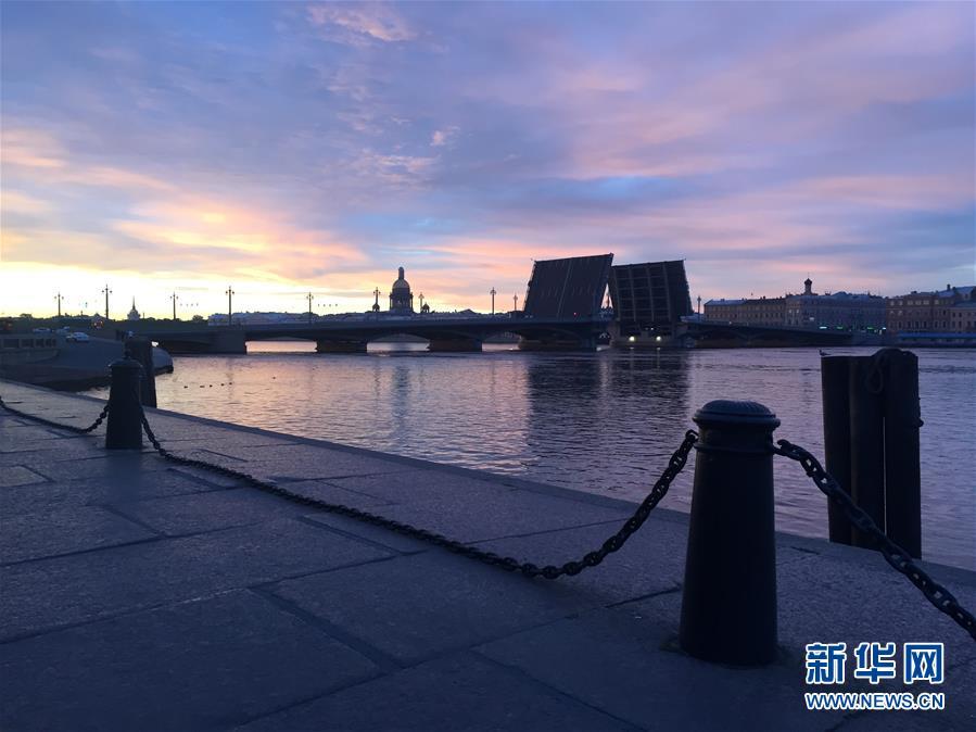 (国际)(3)圣彼得堡掠影