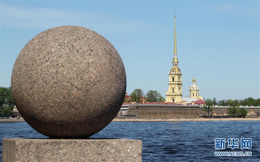 (国际)(5)圣彼得堡掠影