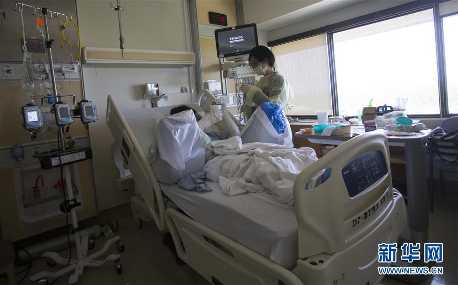 加拿大一起火灾致中国留学生1死3伤