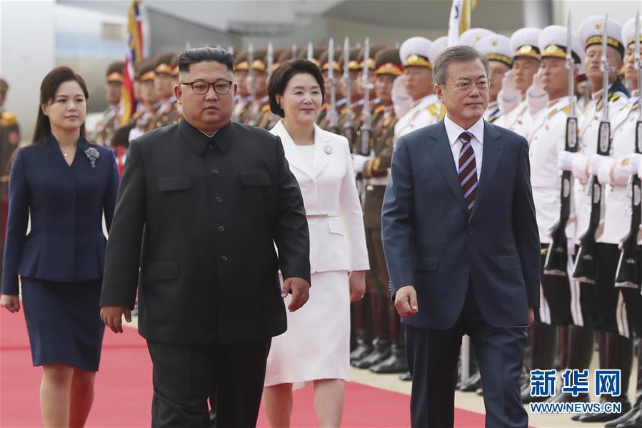 """朝韩首脑第三次会晤""""添花""""之后能否""""送炭"""""""