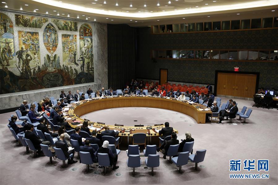 (國際)(1)聯合國警告也門面臨大范圍饑荒