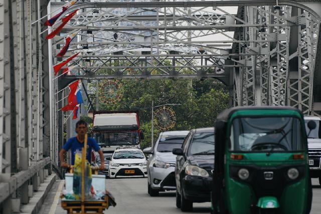 打前站|期待!中国国家主席时隔13年再访菲律宾