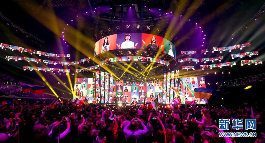 (國際)(3)13歲波蘭女孩獲歐洲少兒電視歌唱大賽冠軍