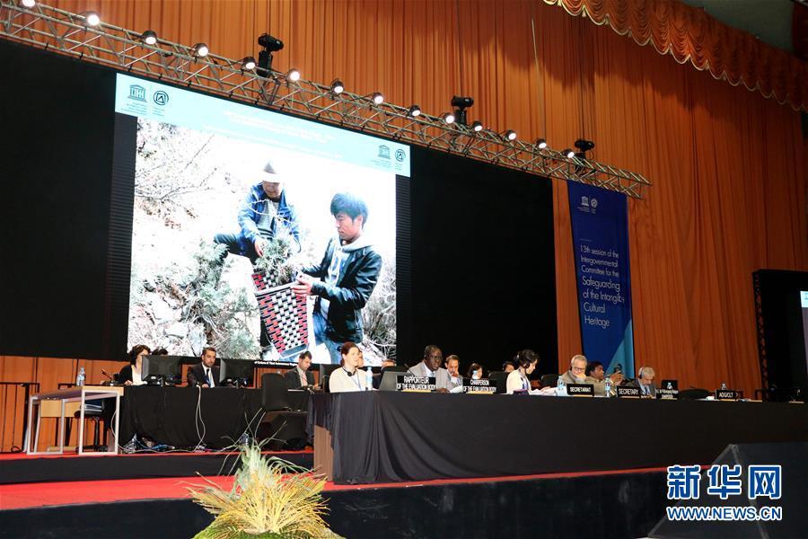 """(國際)中國""""藏醫藥浴法""""正式列入聯合國非遺名錄"""