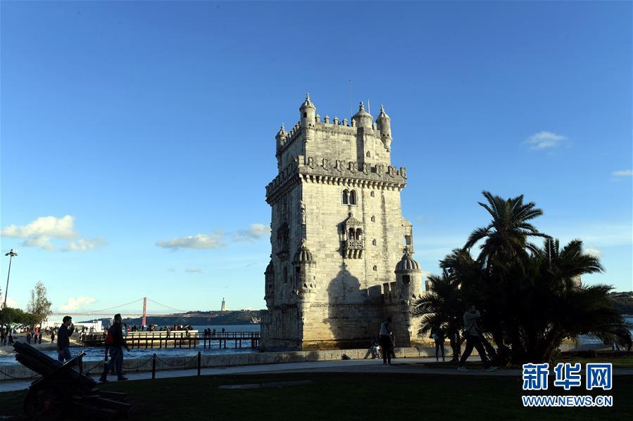 (國際)(1)葡萄牙掠影