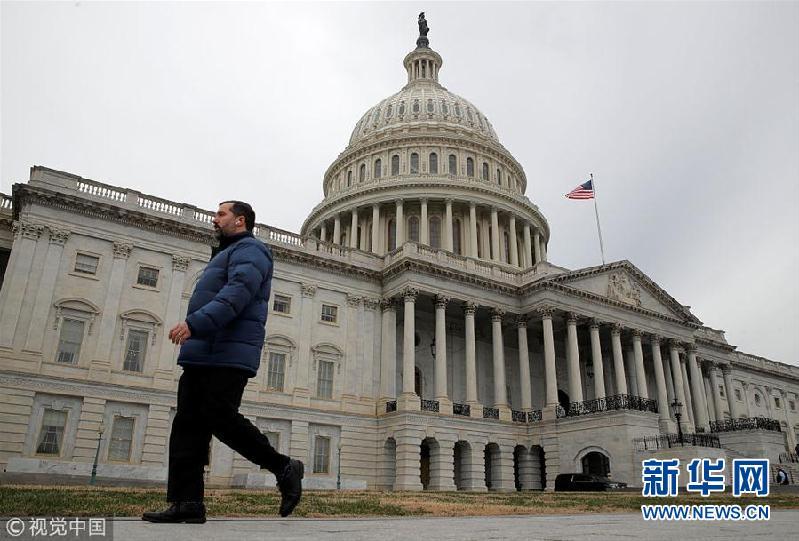 白宫说特朗普将宣布美国进入国家紧急状态