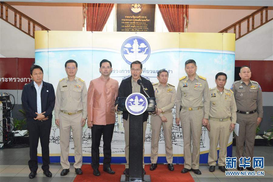 (國際)2018年赴泰中國大陸遊客人數創新高