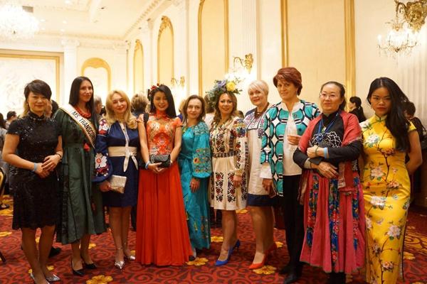 通讯:中国女性为联合国妇女会议