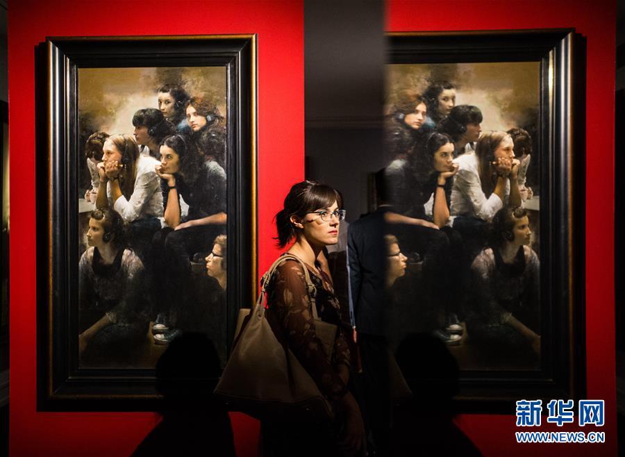 (習近平出訪配合稿·圖文互動)(4)通訊:當中國京劇遇上意大利歌劇——人文交流助力中意兩國民心相通