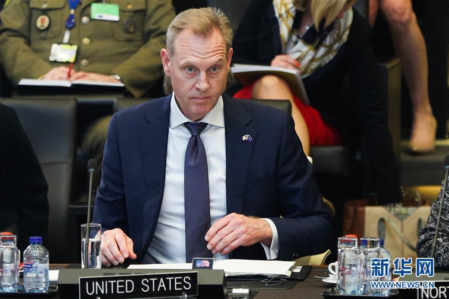 """(国际)(2)美国防部代理部长因""""偏袒波音""""面临内部调查"""
