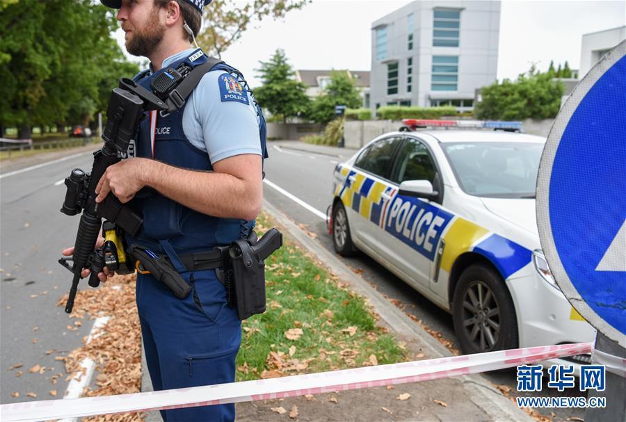 (國際)(3)新西蘭政府頒布槍支禁令