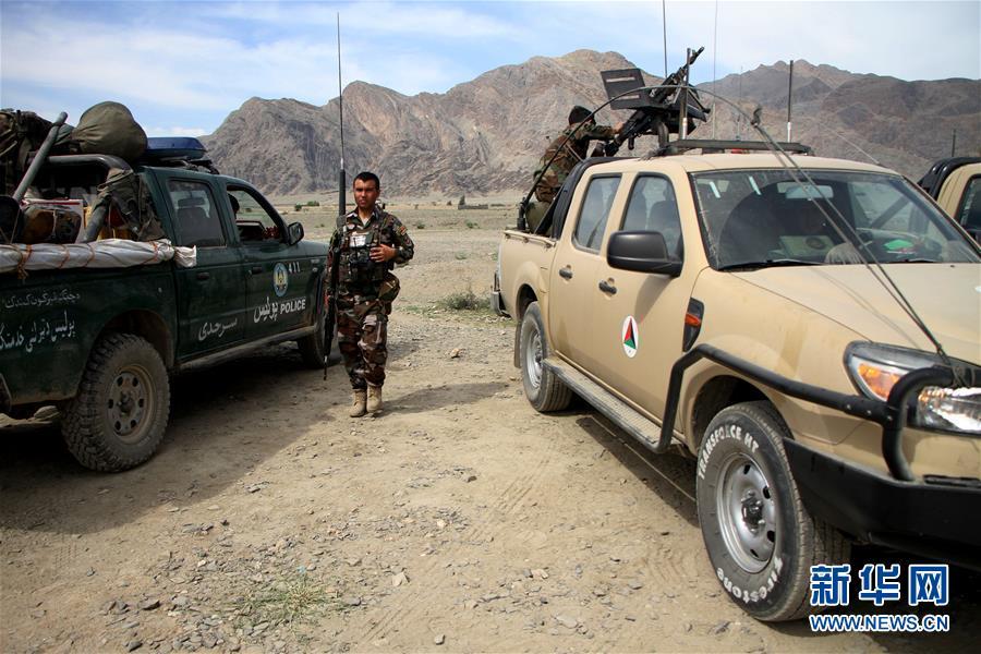(国际)(2)阿富汗政府军对塔利班武装分子开展新一轮打击