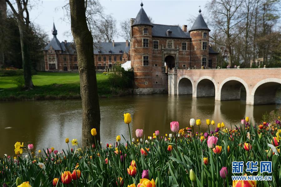 (國際·北京世園會)(1)世界園林巡禮——比利時拜加登城堡