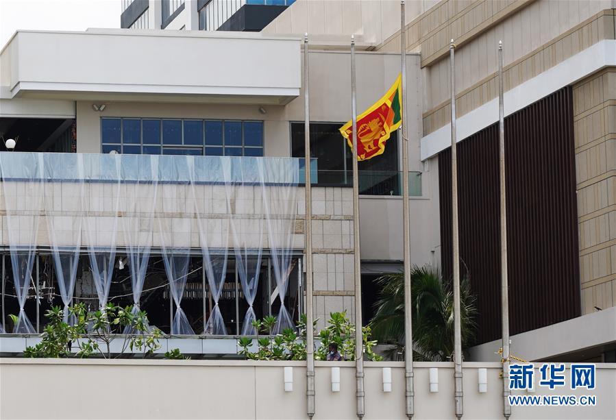 (国际 )(2)斯里兰卡举行国家哀悼活动