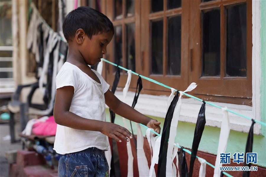 (国际 )(1)斯里兰卡举行国家哀悼活动