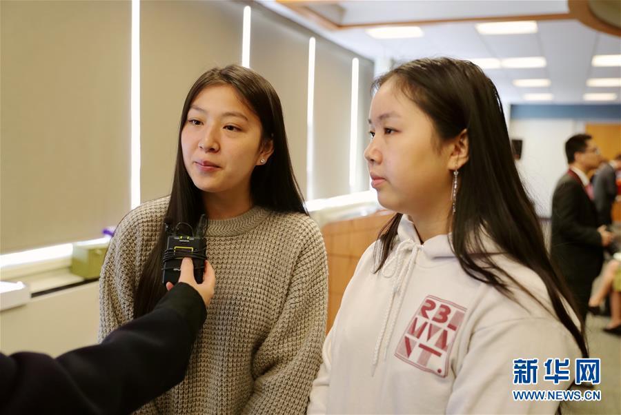 (国际·图文互动)(2)通讯:飞鸿励学子 笔端传真情——一封来自中国国家主席的回信