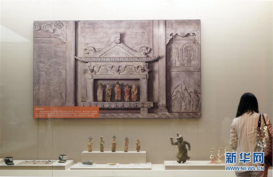大美亚细亚--云南文明展在京出发亚洲开幕洛阳自由行攻略图片