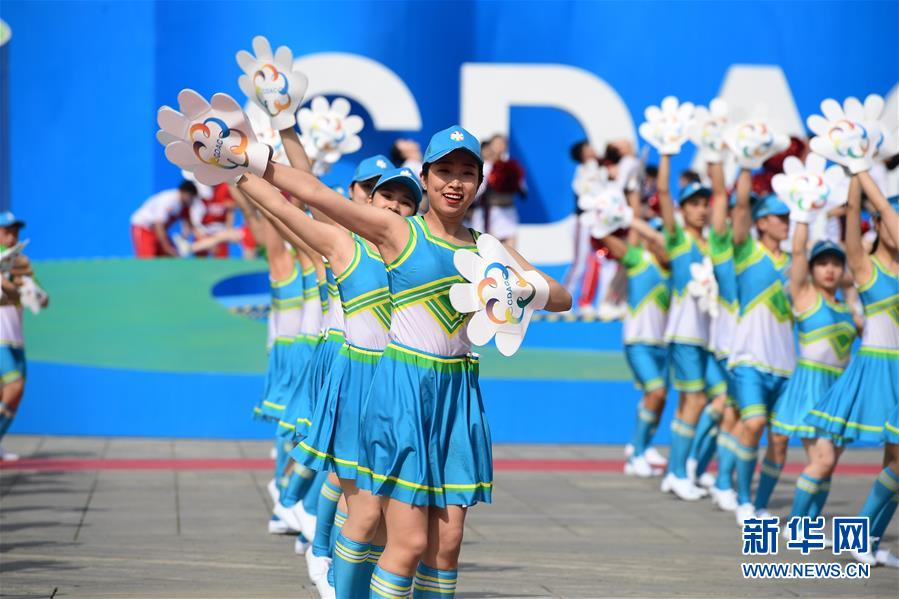 (亞洲文明對話大會)(1)亞洲文明巡遊活動在京舉行