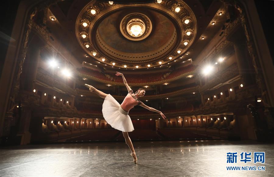 (國際·一周看天下)芭蕾