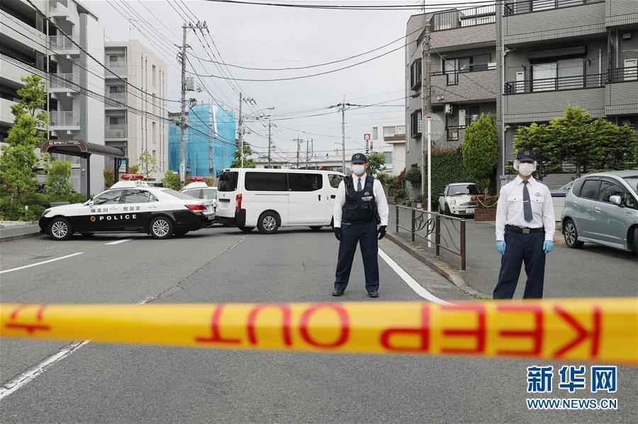 (國際)(2)日本一男子持刀刺傷19人