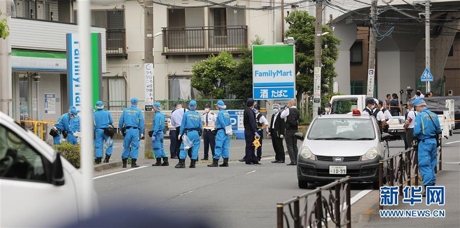 (國際)(4)日本一男子持刀刺傷19人