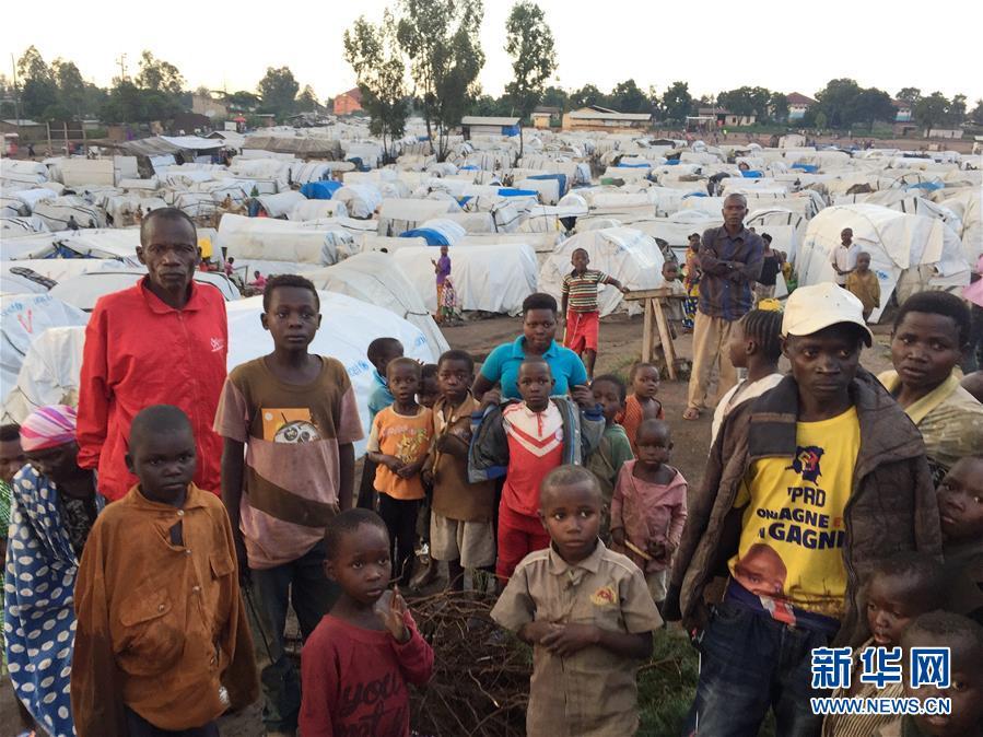 (國際)(2)剛果(金)東北部部族衝突造成至少60人死亡
