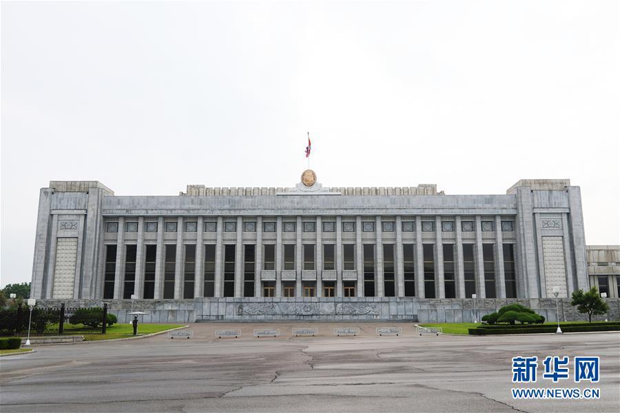 朝鲜人口2019总人数_美国首次发布朝鲜军力报告:军队总人数世界第四