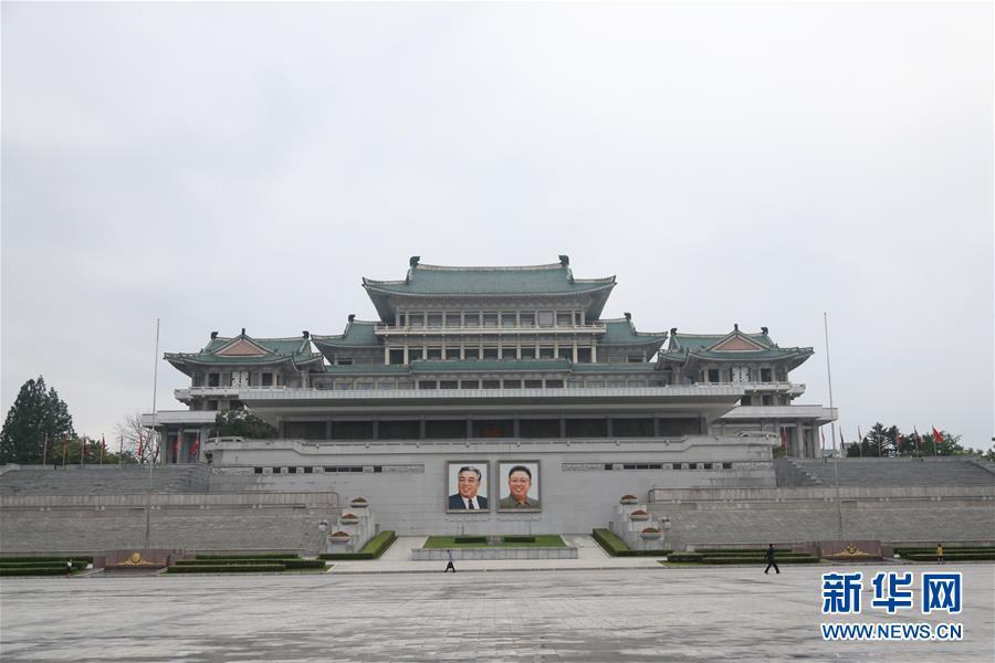 (習近平出訪配合稿·圖文互動)(2)新聞背景:朝鮮民主主義人民共和國