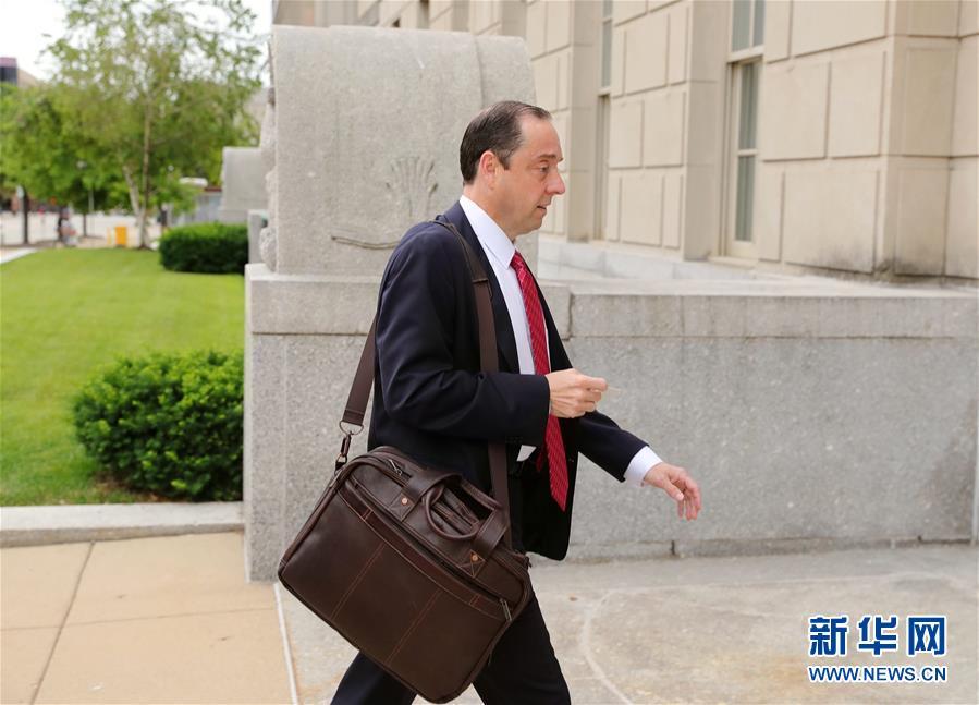 (国际)(5)克里斯滕森绑架和谋杀中国学者章莹颖罪名成立