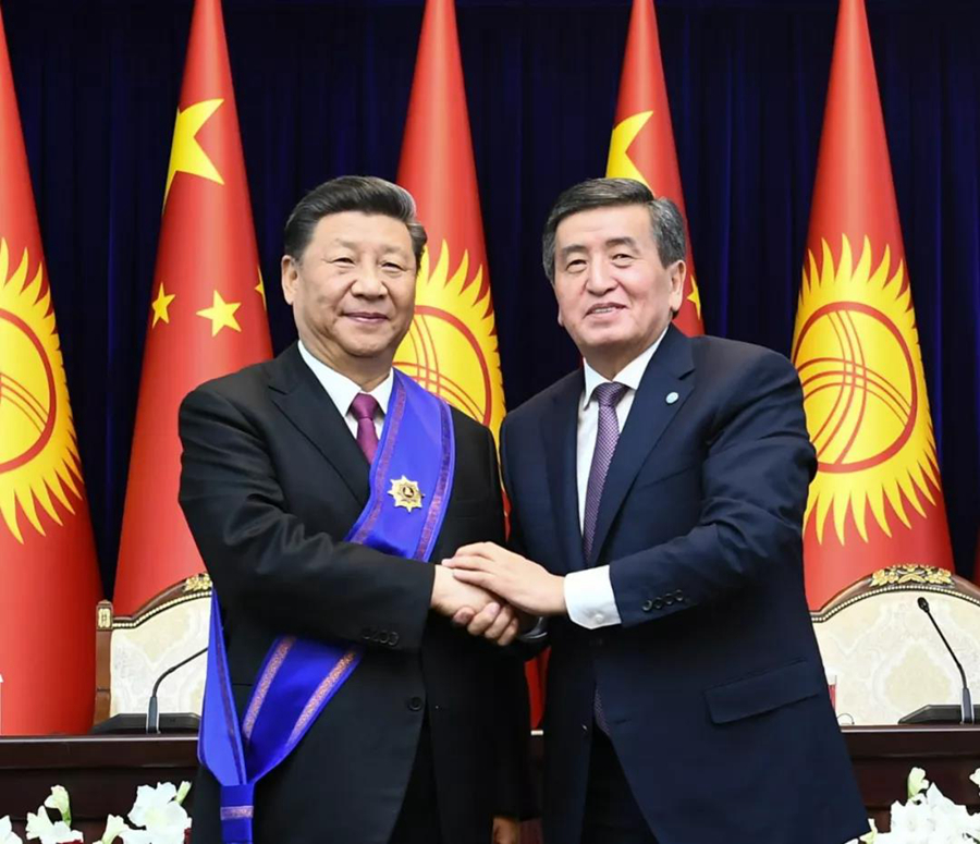 这个6月不寻常!习近平四赴海外,写就中国外交新华章