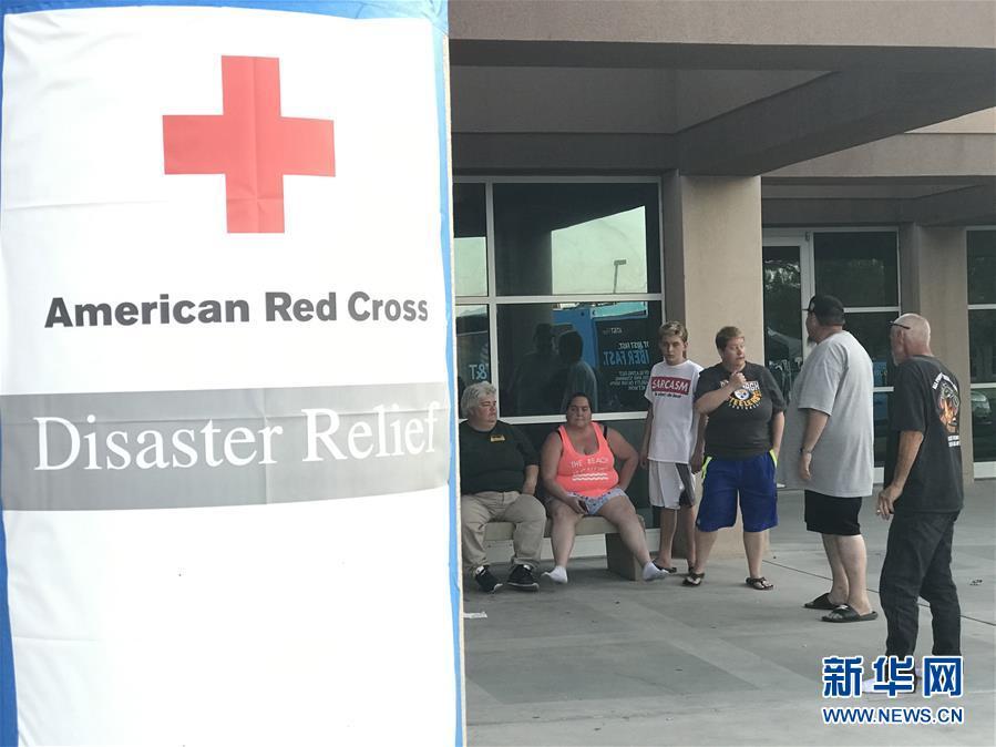 (國際)(2)美國加州強震過後余震頻繁 震中地區進入緊急狀態