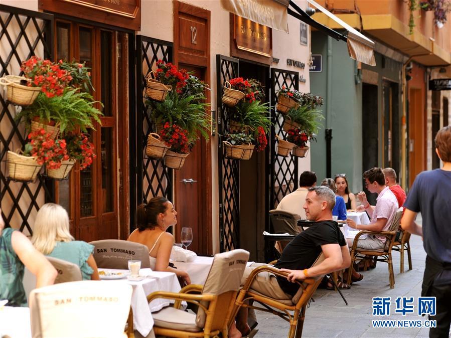 (國際)(1)巴倫西亞:悠閒夏日