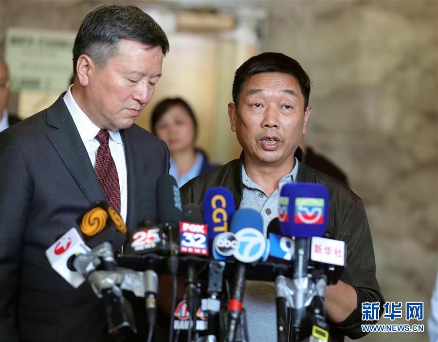 (國際)(4)章瑩穎案兇手克裏斯滕森被判終身監禁