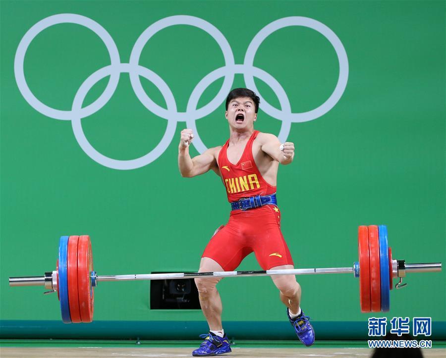 (新華全媒頭條·圖文互動)(5)決戰東京 再鑄輝煌——寫在東京奧運會倒計時一周年之際