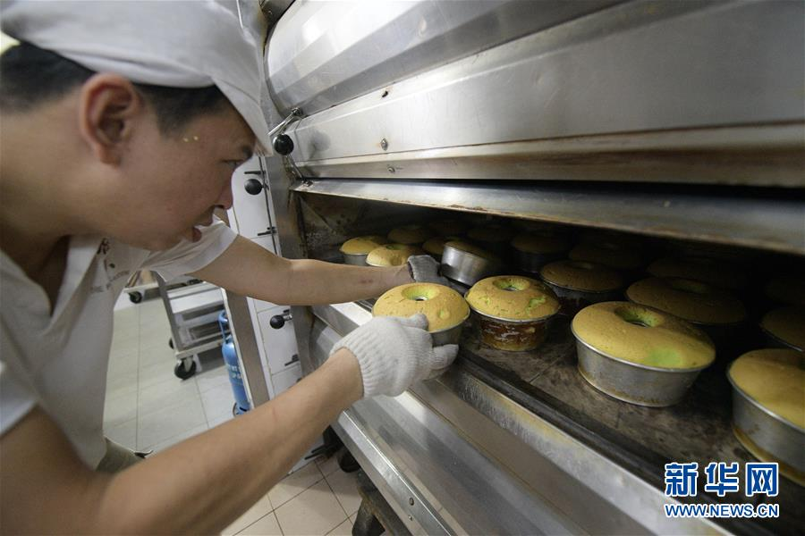 (國際)(6)新加坡的獨特蛋糕——班蘭蛋糕