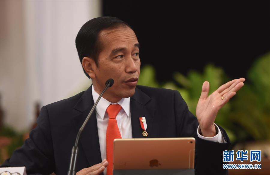 (国际)(2)印尼宣布将把首都迁至东加里曼丹省