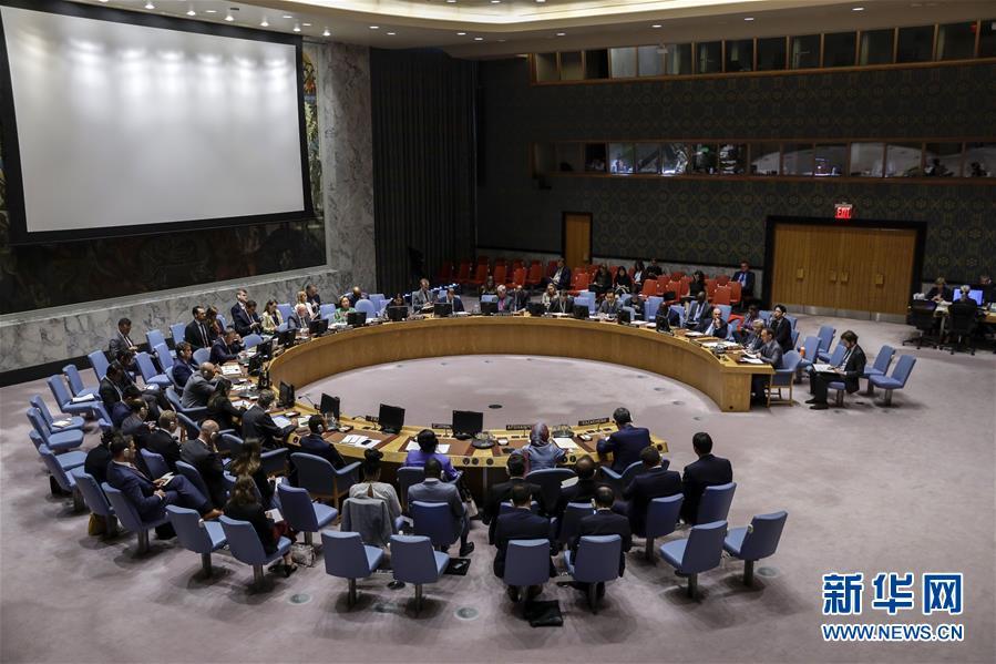 (国际)中国代表呼吁帮助阿富汗顺利举行总统选举