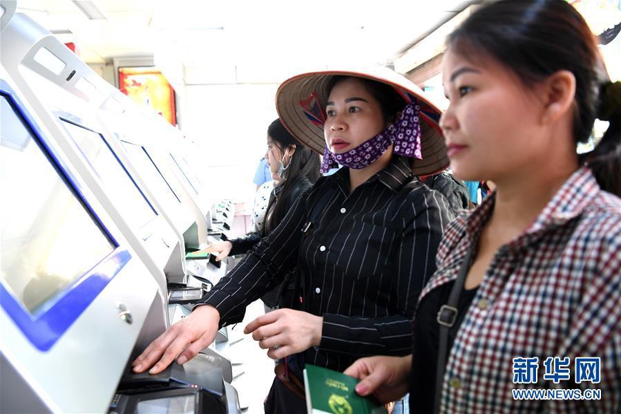 (新華全媒頭條·圖文互動)(5)東盟成為中國第二大貿易夥伴釋放哪些信號?
