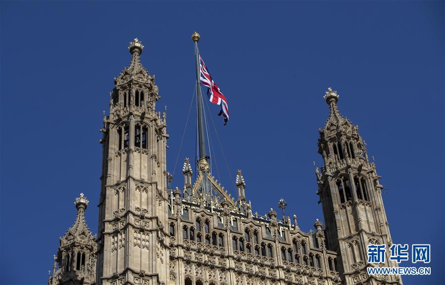 """(國際)(1)英國議會要求首相尋求再度推遲""""脫歐"""""""