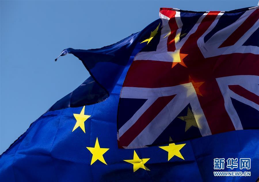 """(國際)(2)英國議會要求首相尋求再度推遲""""脫歐"""""""