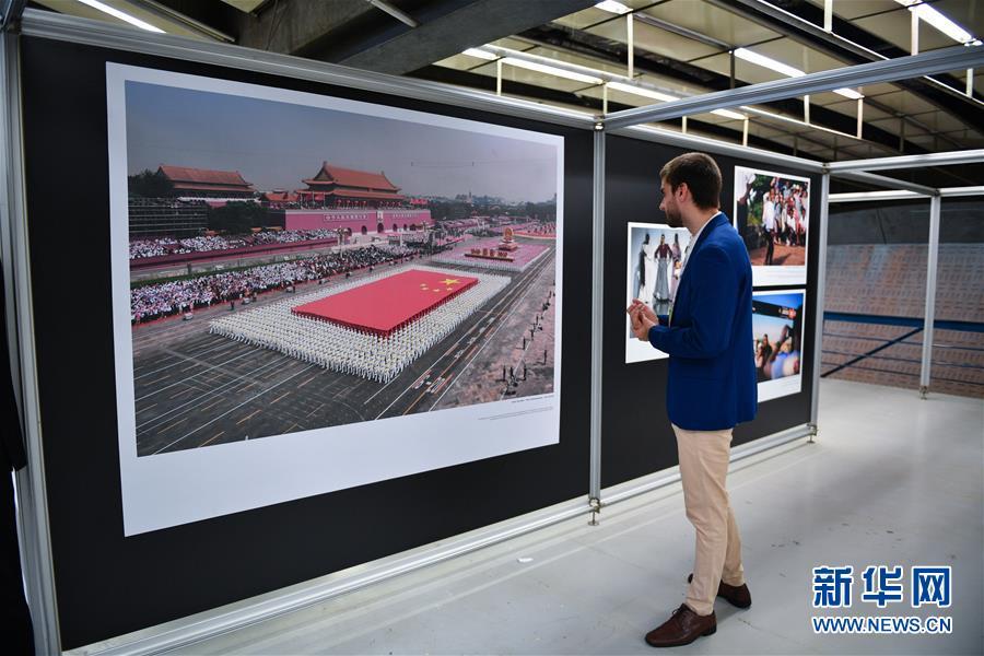 (XHDW)(4)金砖国家媒体第三届联合摄影展开幕
