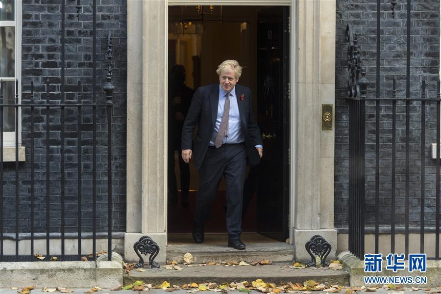 (国际)(1)英国开启大选选战