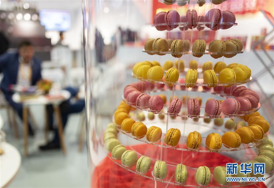 (新华全媒头条·图文互动)(6)中国市场 世界共享——进博会勾勒共赢画卷