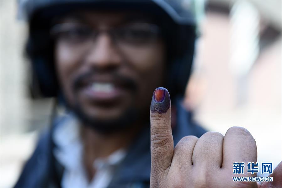 (國際)(1)斯裏蘭卡舉行大選