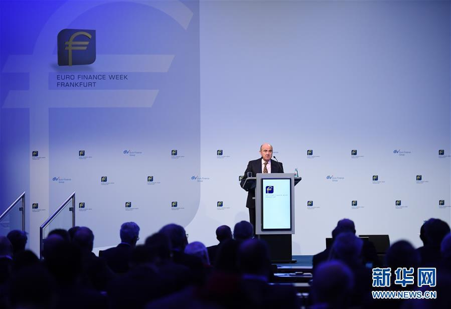 (國際)(2)歐洲央行官員呼吁加強非銀行金融部門監管
