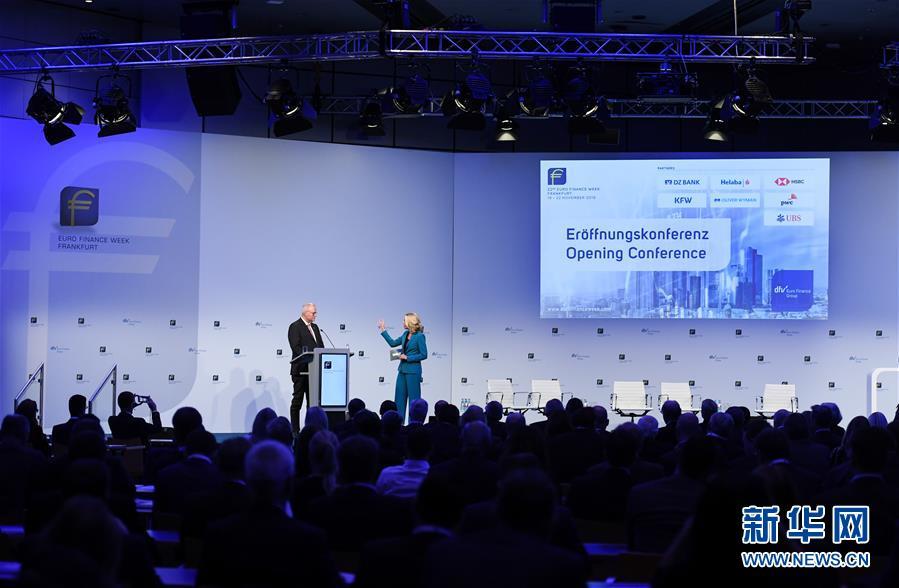 (國際)(6)歐洲央行官員呼吁加強非銀行金融部門監管